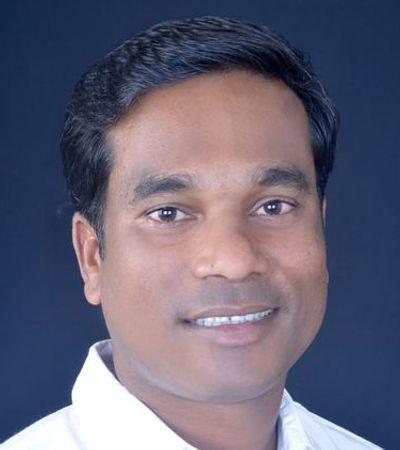 Mr. Dinesh Kashiram Advilkar
