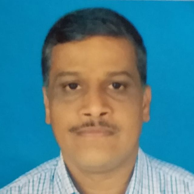 Mr. Dinesh Nachanekar