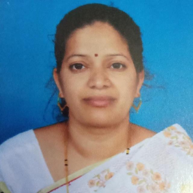 Mrs. Neelima Bhave