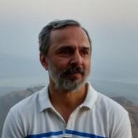 Dr. Nitant Vishnu Mate.
