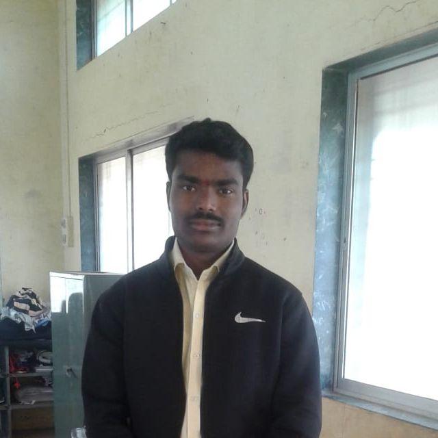 Nitin Balaram Pimplekar