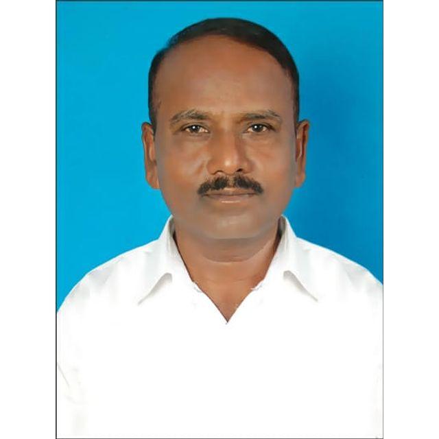Mr. Maruti Thorat