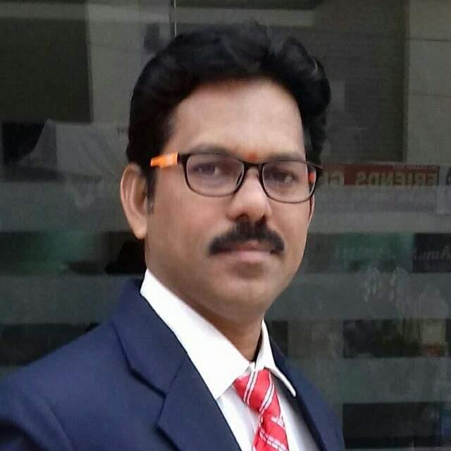 Rakesh Amberkar