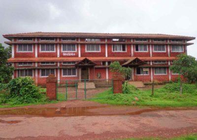Loksadhana's Shivnirmal - Boys Hostel